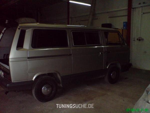 VW TRANSPORTER T3 Bus 08-1989 von W-H-1 - Bild 125406