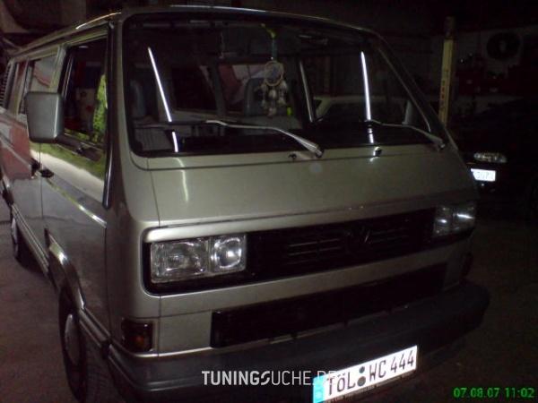 VW TRANSPORTER T3 Bus 08-1989 von W-H-1 - Bild 125407