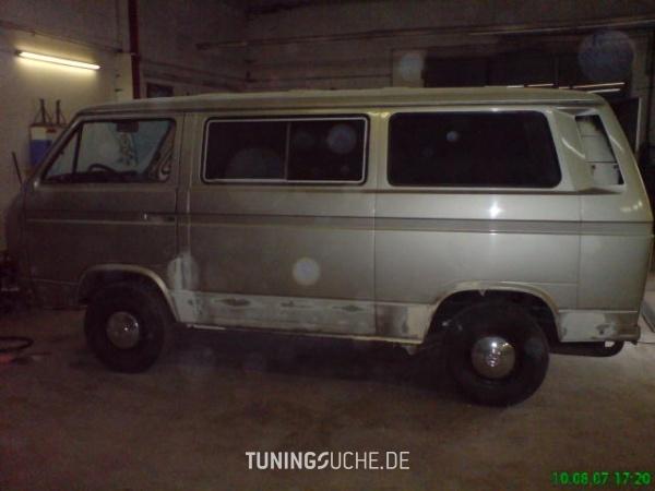 VW TRANSPORTER T3 Bus 08-1989 von W-H-1 - Bild 125409
