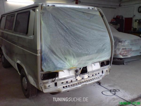 VW TRANSPORTER T3 Bus 08-1989 von W-H-1 - Bild 125410