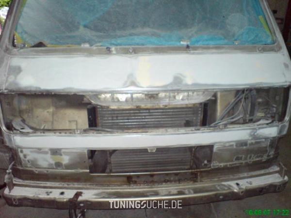 VW TRANSPORTER T3 Bus 08-1989 von W-H-1 - Bild 125412