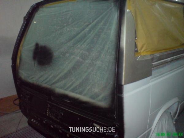 VW TRANSPORTER T3 Bus 08-1989 von W-H-1 - Bild 125416