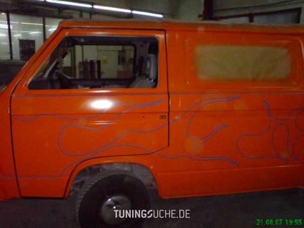 VW TRANSPORTER T3 Bus 08-1989 von W-H-1 - Bild 125419