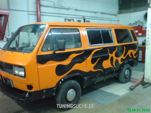 VW TRANSPORTER T3 Bus 08-1989 von W-H-1 - Bild 125420