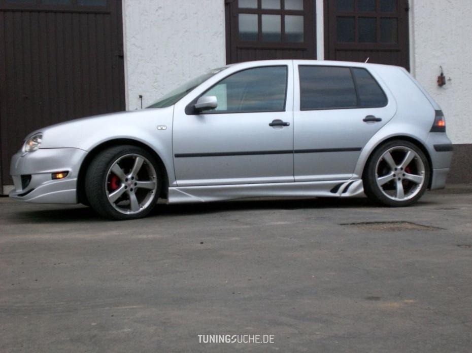 VW GOLF IV (1J1) 1.6 16V 4 er Bild 125822
