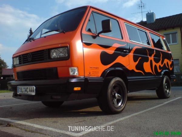 VW TRANSPORTER T3 Bus 08-1989 von W-H-1 - Bild 127189