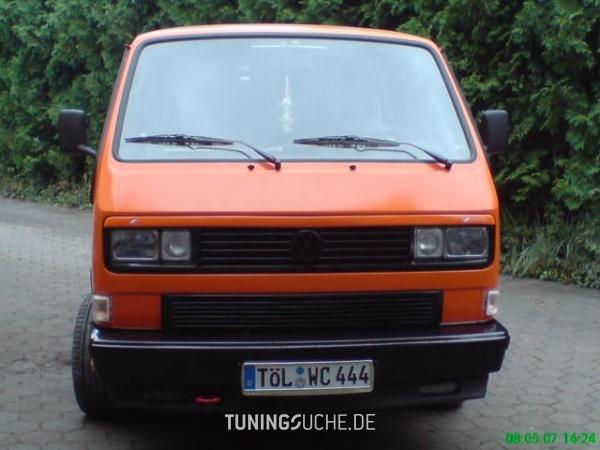 VW TRANSPORTER T3 Bus 08-1989 von W-H-1 - Bild 127192