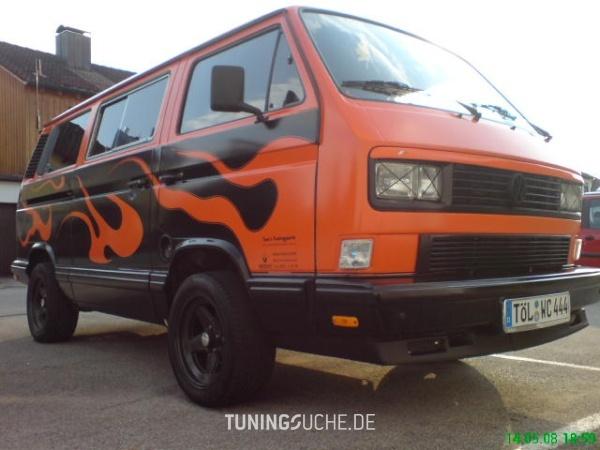 VW TRANSPORTER T3 Bus 08-1989 von W-H-1 - Bild 127193