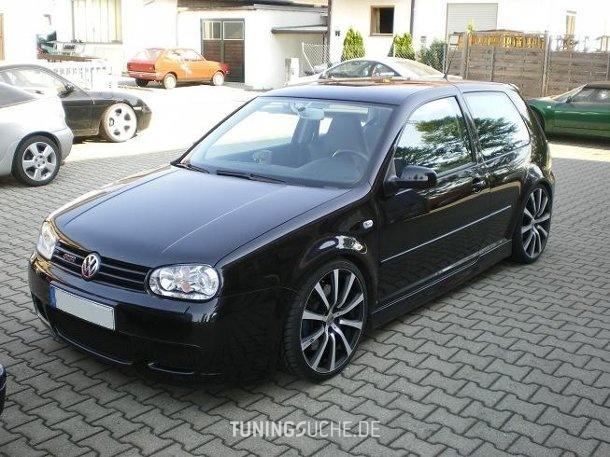 VW GOLF IV (1J1) 3.2 R32 4motion R32 Bild 128235