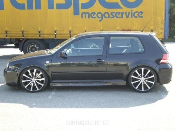 VW GOLF IV (1J1) 08-2003 von F-Low - Bild 128236