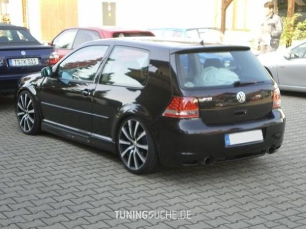 VW GOLF IV (1J1) 08-2003 von F-Low - Bild 128237