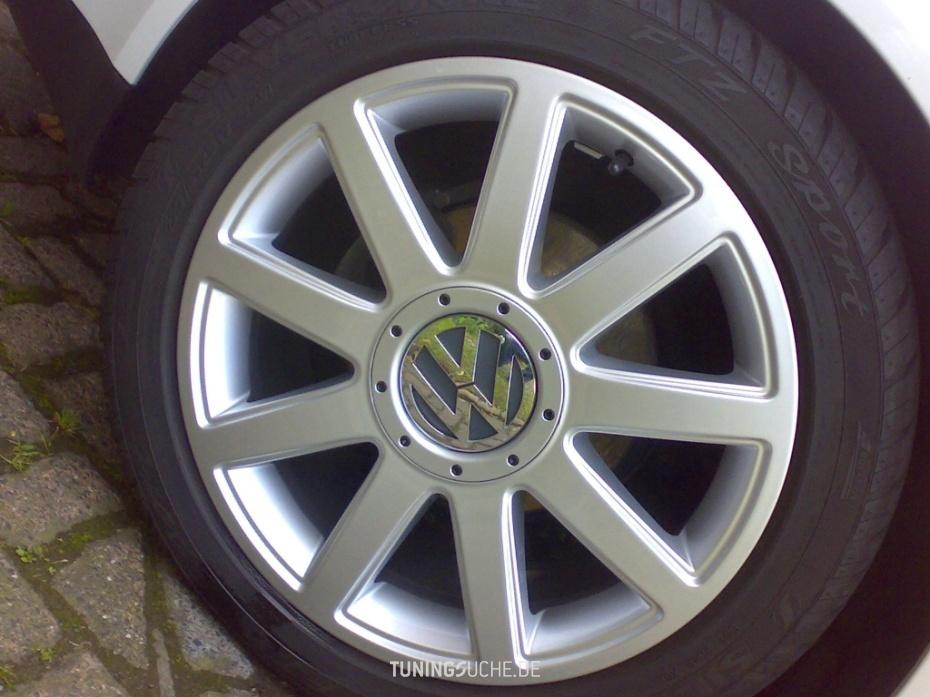 VW GOLF IV (1J1) 1.4 16V Custom Bild 129052