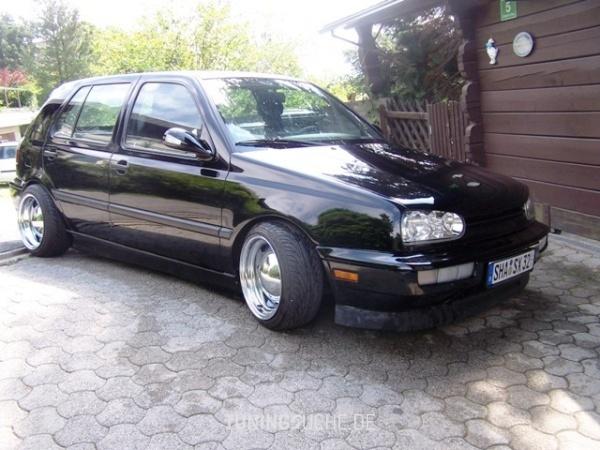 VW GOLF III (1H1) 11-1994 von burni - Bild 129116