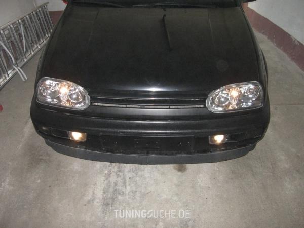 VW GOLF III (1H1) 10-1994 von VivaLaBam - Bild 129337