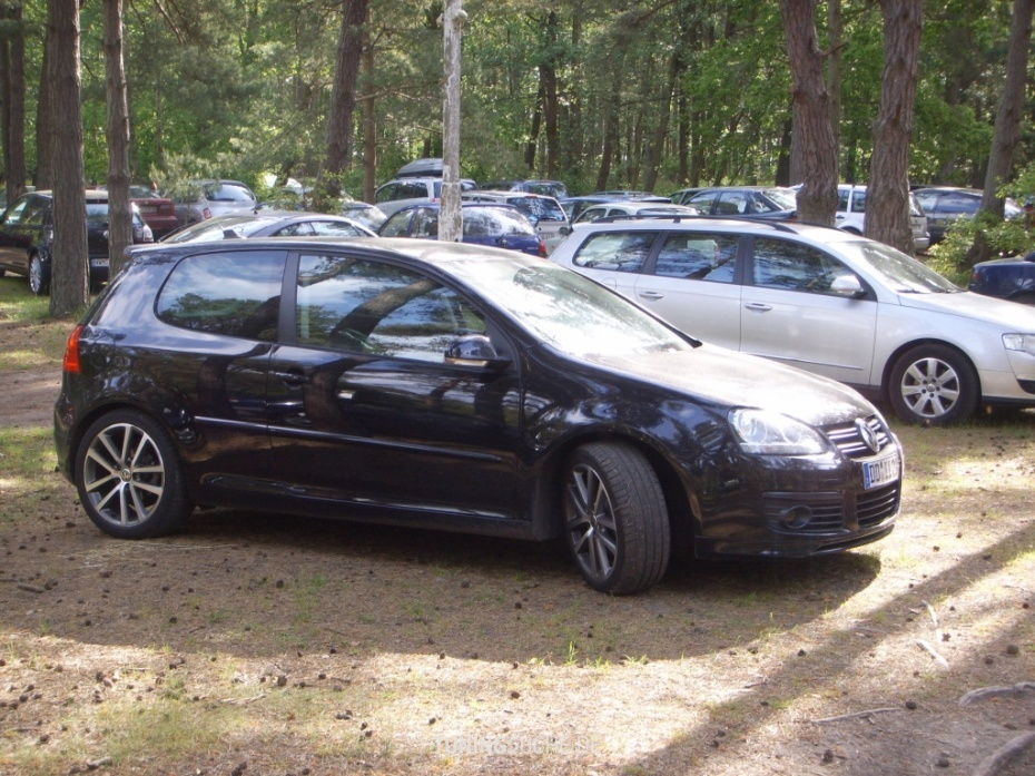 VW GOLF V (1K1) 1.4 TSI GT SPORT Bild 129502