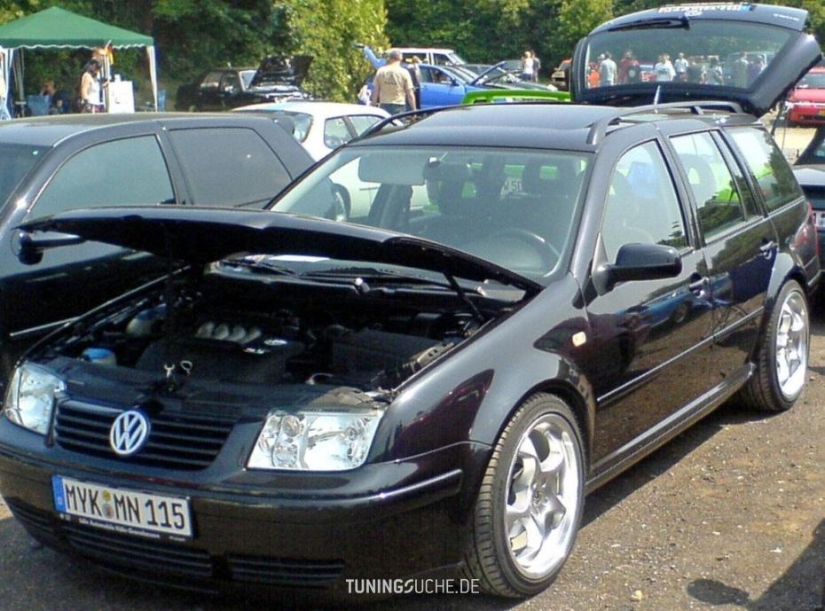 VW BORA Kombi (1J6) 2.0 Kombi Bild 129969