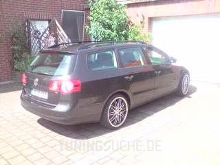 VW PASSAT Variant (3C5) 12-2007 von Finch - Bild 130677
