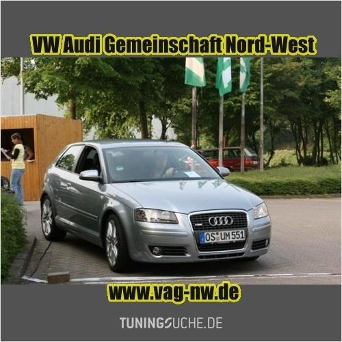 Audi A3 (8P1) 1.9 TDI S-Line Bild 130831