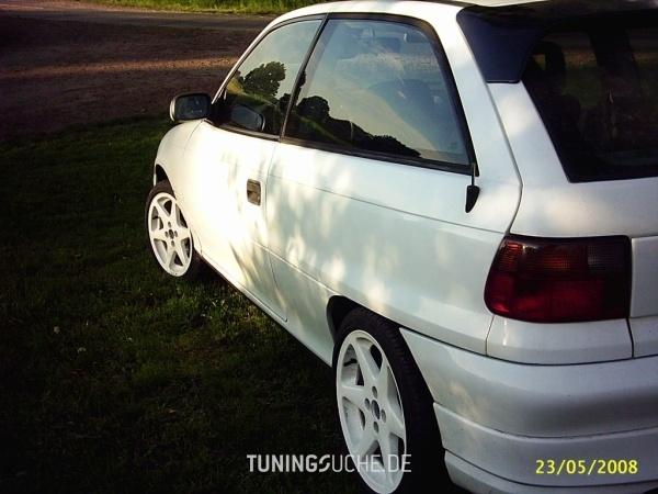Opel ASTRA F CC (53, 54, 58, 59) 03-1994 von gonzo86 - Bild 132185