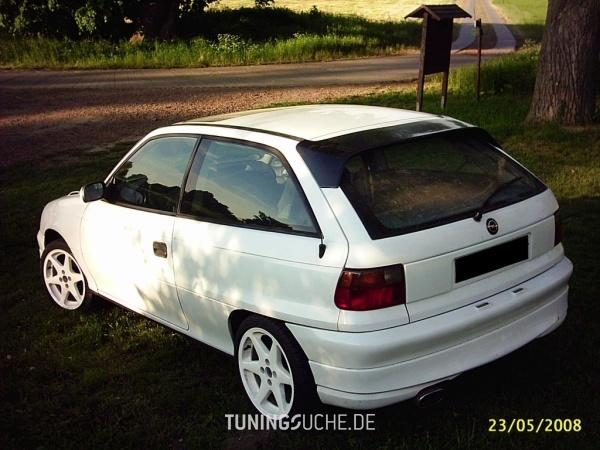 Opel ASTRA F CC (53, 54, 58, 59) 03-1994 von gonzo86 - Bild 132186