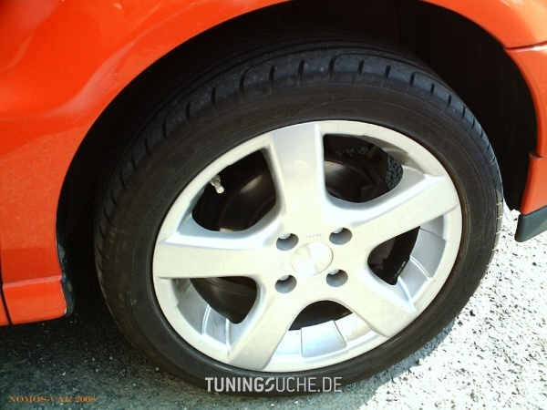VW POLO (6N1) 11-1994 von Nomos - Bild 132305