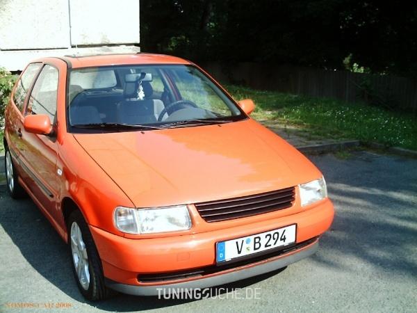 VW POLO (6N1) 11-1994 von Nomos - Bild 132306