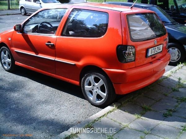 VW POLO (6N1) 11-1994 von Nomos - Bild 132307
