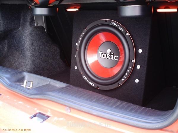 VW POLO (6N1) 11-1994 von Nomos - Bild 132310