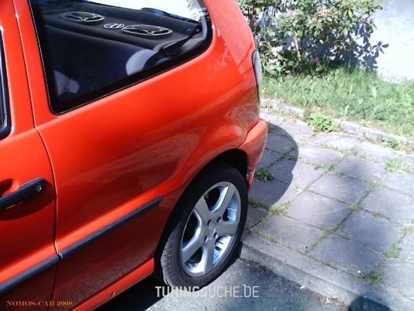 VW POLO (6N1) 11-1994 von Nomos - Bild 132315