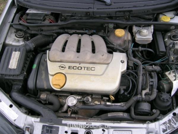 Opel CORSA B (73, 78, 79) 06-1996 von Opelmaus - Bild 132601