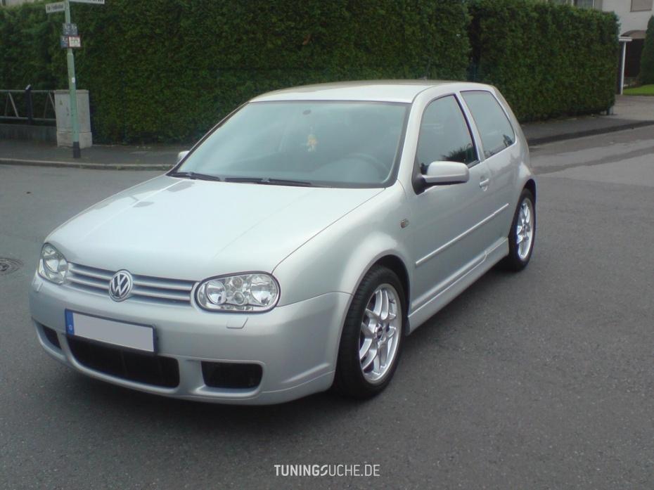 VW GOLF IV (1J1) 1.8 Highline Bild 135746