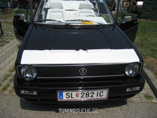 VW GOLF I Cabriolet (155) 12-1980 von cabrio99990 - Bild 136089