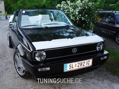 VW GOLF I Cabriolet (155) 12-1980 von cabrio99990 - Bild 136091