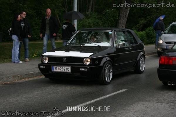 VW GOLF I Cabriolet (155) 12-1980 von cabrio99990 - Bild 136092