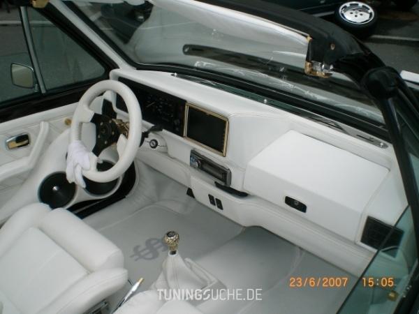 VW GOLF I Cabriolet (155) 12-1980 von cabrio99990 - Bild 136096
