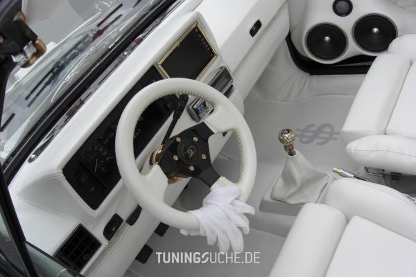 VW GOLF I Cabriolet (155) 12-1980 von cabrio99990 - Bild 136097