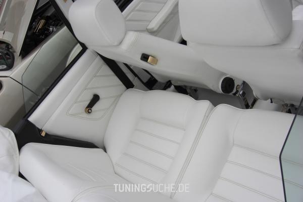 VW GOLF I Cabriolet (155) 12-1980 von cabrio99990 - Bild 136099