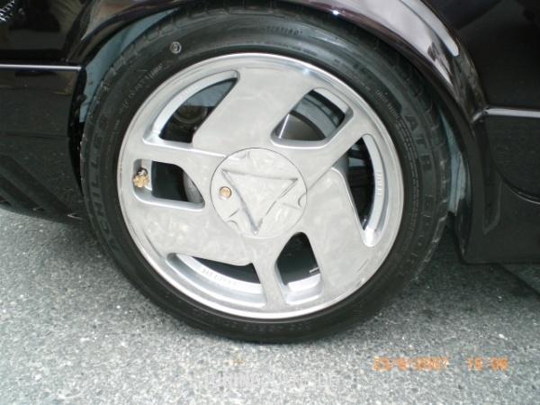 VW GOLF I Cabriolet (155) 12-1980 von cabrio99990 - Bild 136107