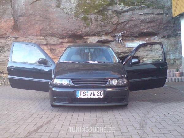 VW POLO (6N1) 03-1997 von polomaus1986 - Bild 140356