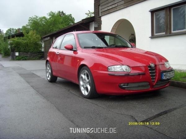 Alfa Romeo 147 (937) 12-2003 von AlfaFan - Bild 140359
