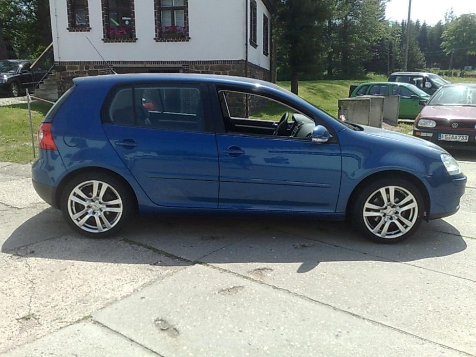 VW GOLF V (1K1) 1.4 16V Tour Bild 141986