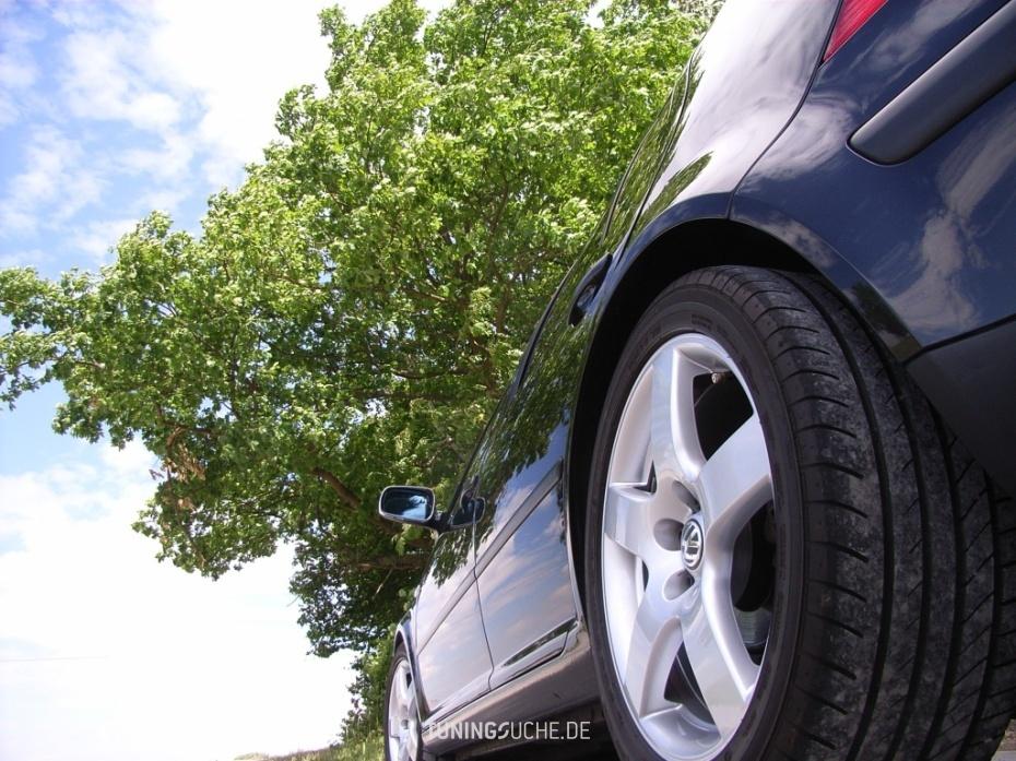 VW GOLF IV (1J1) 1.9 TDI TDI Special Edition Bild 142330