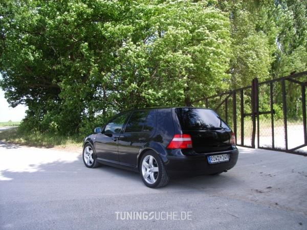 VW GOLF IV (1J1) 06-2001 von Babbel - Bild 142331