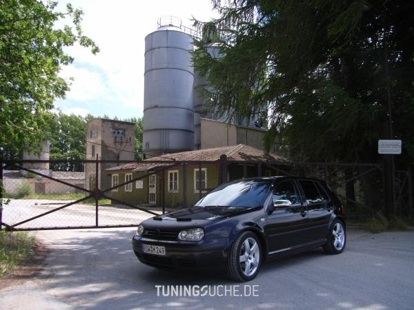 VW GOLF IV (1J1) 06-2001 von Babbel - Bild 142332