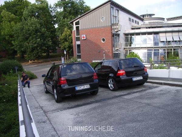 VW GOLF IV (1J1) 06-2001 von Babbel - Bild 142335