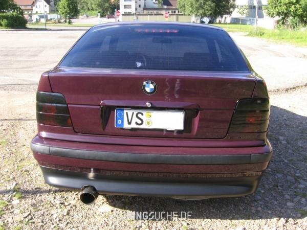 BMW 3 Compact (E36) 11-1998 von Bmw - Bild 142376