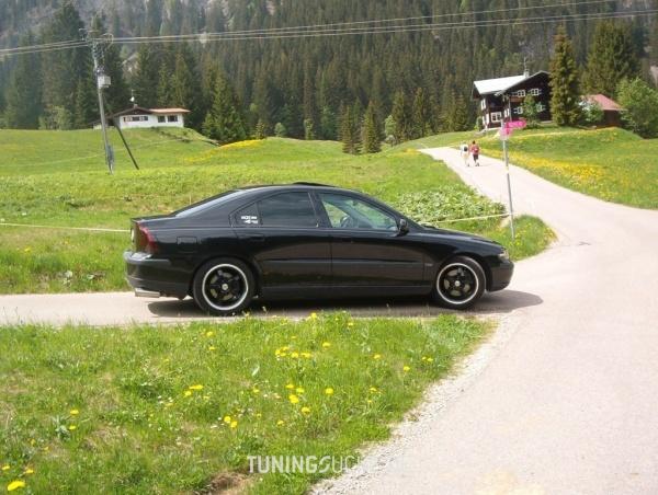 Volvo S60 06-2002 von scanman - Bild 142736