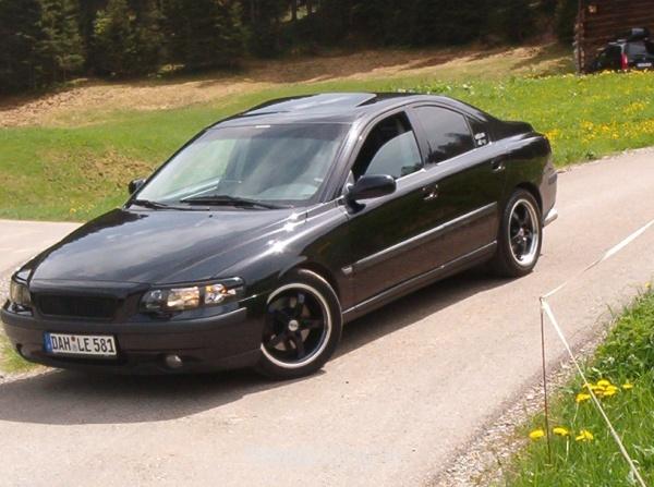 Volvo S60 06-2002 von scanman - Bild 142738