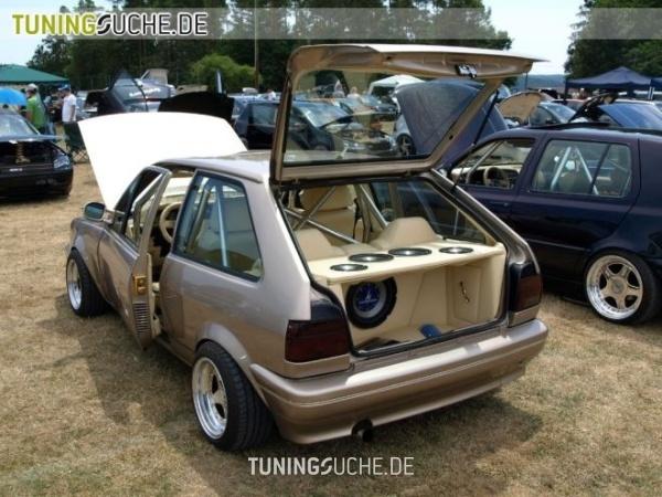 VW POLO Coupe (86C, 80) 03-1991 von PologirlG60 - Bild 143560