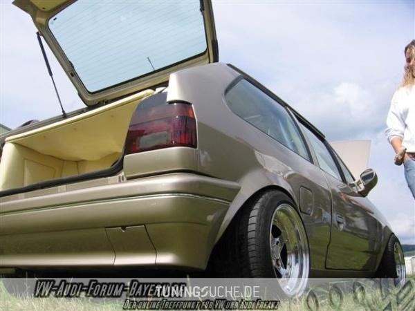 VW POLO Coupe (86C, 80) 03-1991 von PologirlG60 - Bild 143580